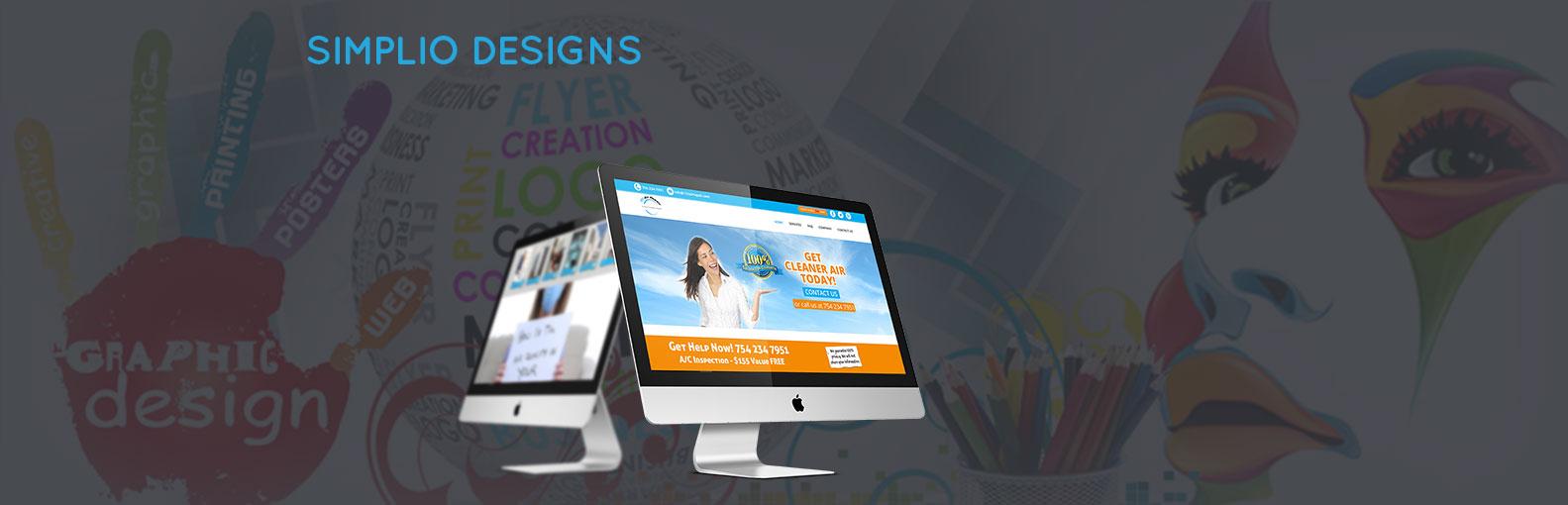 Simplio Web Studio