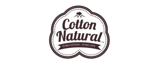 Typography in Graphic Design - Cotton Natural