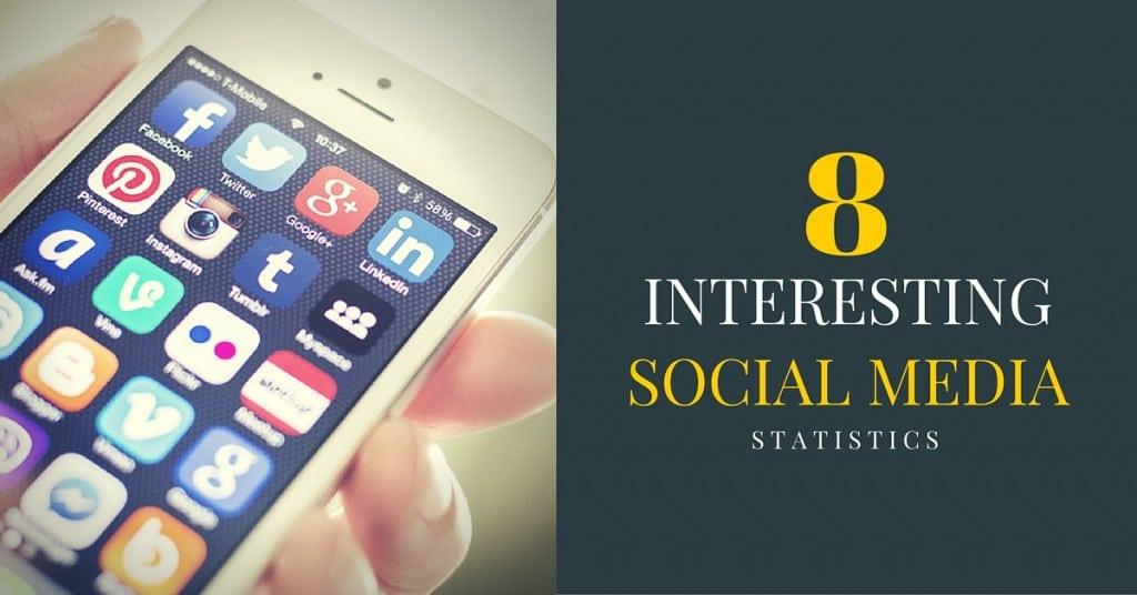 8-interesting-social-media-statistics