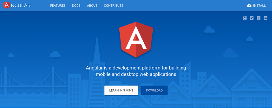 Photo credit: Angular