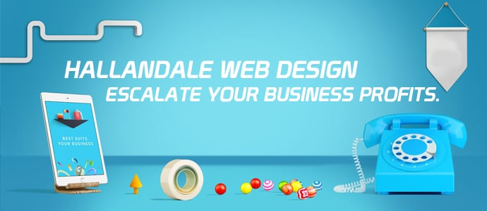 hallandale-web-design