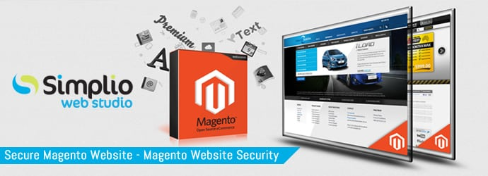 secure-magento-website