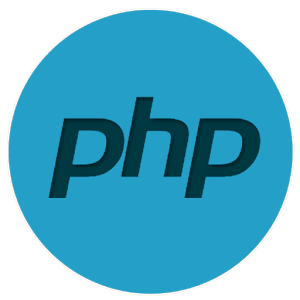 php service