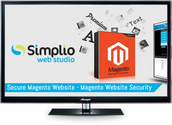 Magento Website Security