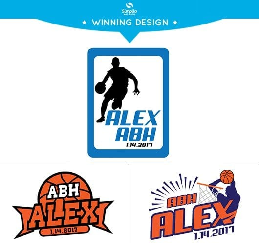 Alex ABH wining design