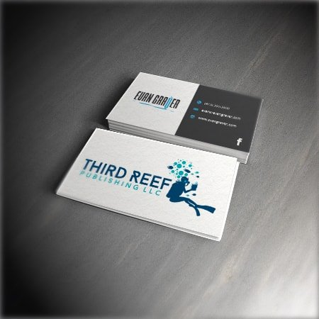 Evan Graver Business Card