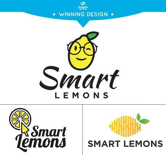 Smart Lemons Winning Design