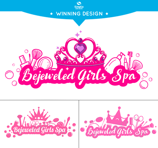 girls spa
