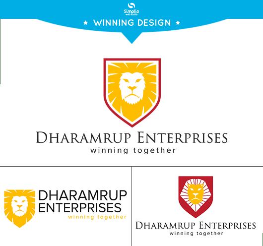 enterprises logo design