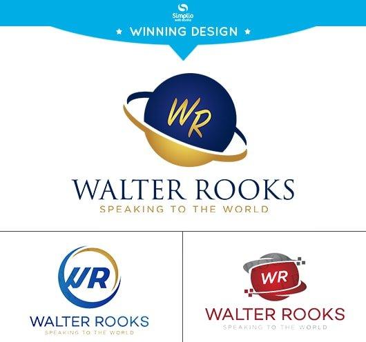 walter rooks