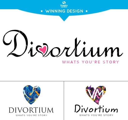 Divortium