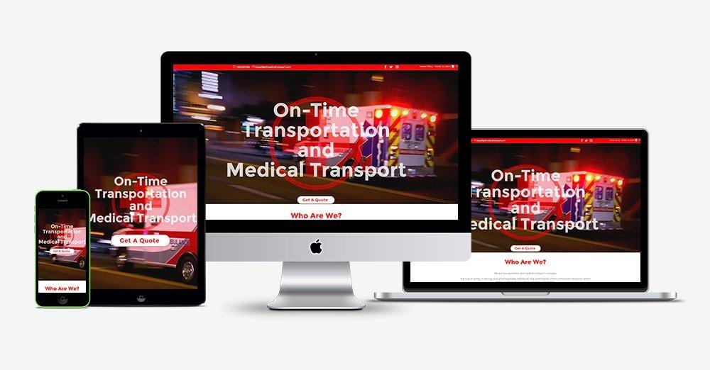 medical transport