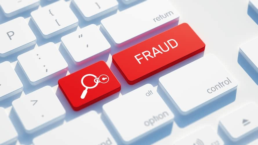 what is ad fraud
