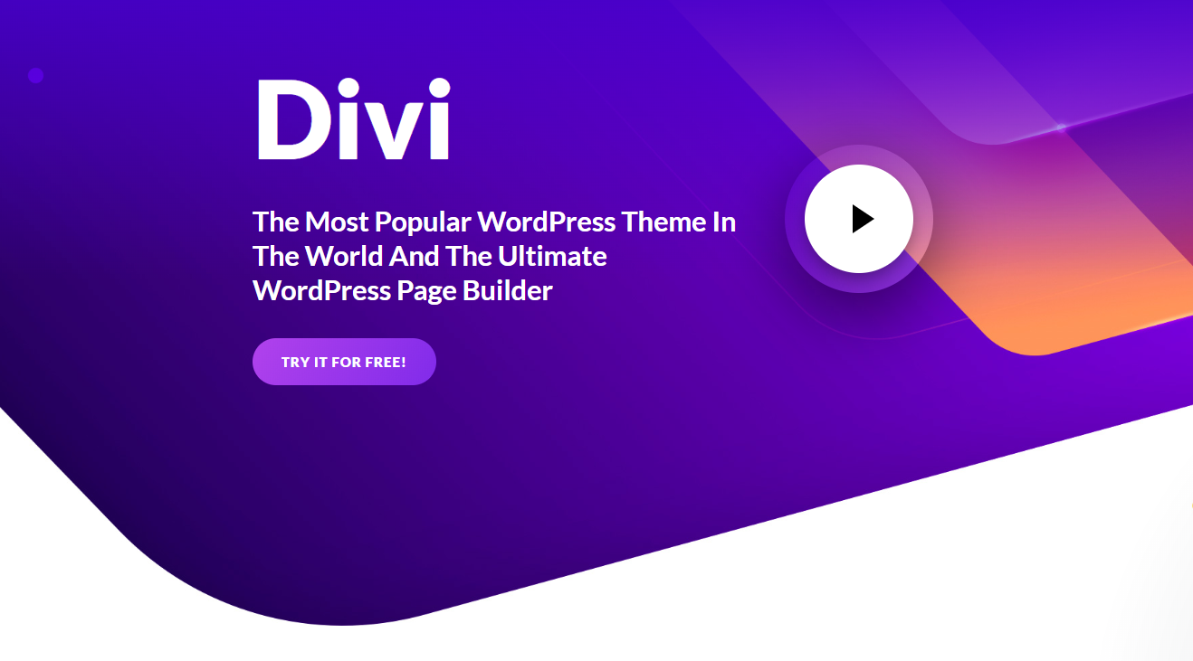 Elegant Themes Divi Theme Code Injection Vulnerability