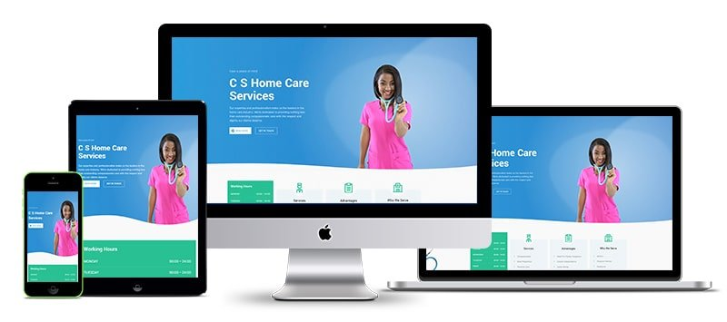 c s home care